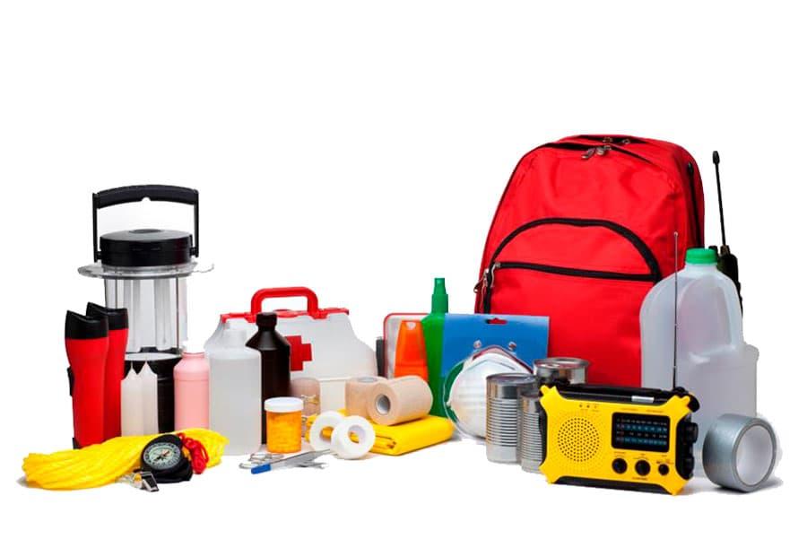 ¿Cómo preparar un kit de emergencia para huracán?
