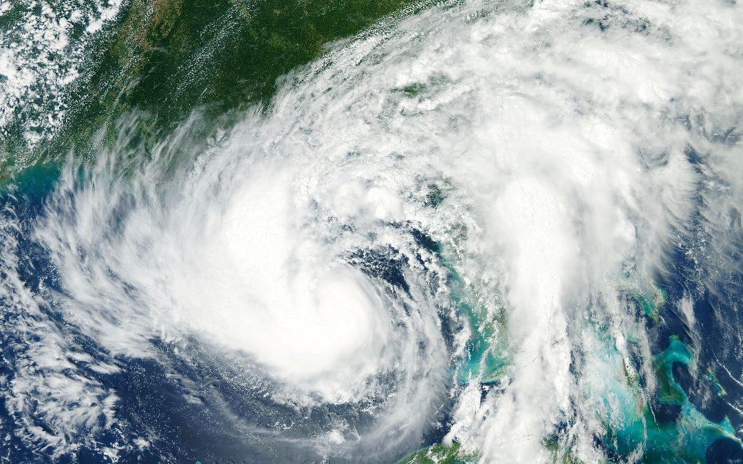 Temporada de huracanes en Cancún 2019