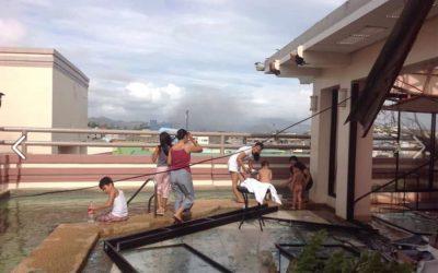 Guía de planificación, preparación y protección contra huracanes.