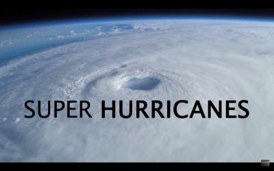 Súper huracanes