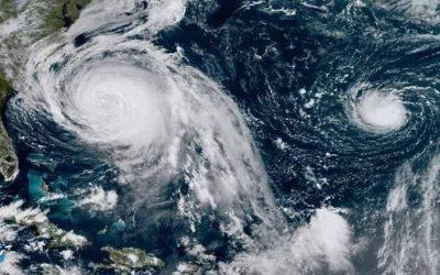 Querido huracán