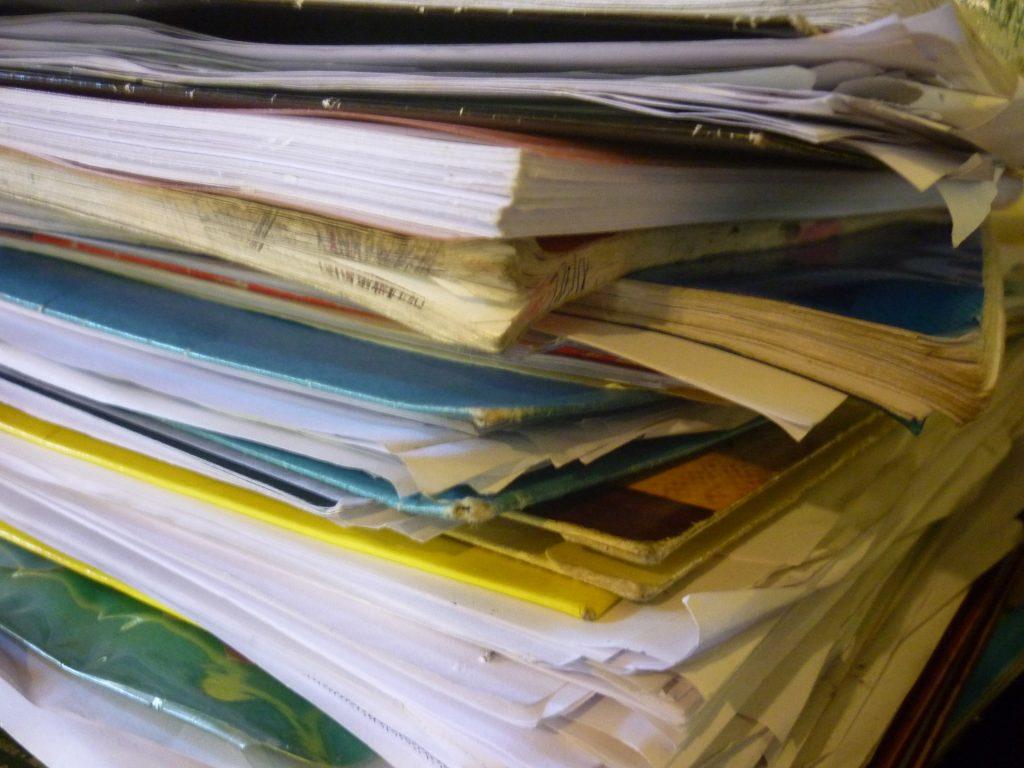 documentos huracán