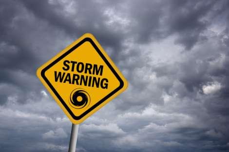 8 consejos a evitar durante un huracán